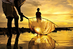 Today's Catch...! (muha...) Tags: life travel sunset red sea sky people holiday black reflection beach water beautiful rain silhouette yellow landscape fun island gold nikon faces cream lifestyle scene maldives sillhouette maldiveislands muha nikonstunninggallery abigfave todayscatch muhaphotos muhaphotoscom