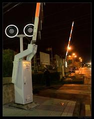 Robot (Soniko | Kaleko Begiak) Tags: de noche la robot metro country bilbao nocturna invierno bi