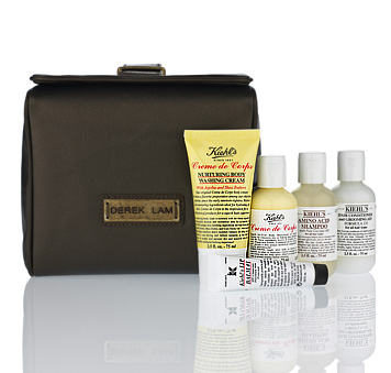 Limited Edition Derek Lam for Kiehl's Travel Kit | Kiehl's