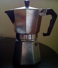 my coffee pot