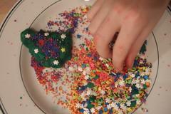 sprinkles (Hessicah) Tags: marzipan