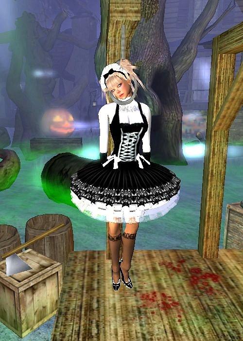 Sexy Maid1
