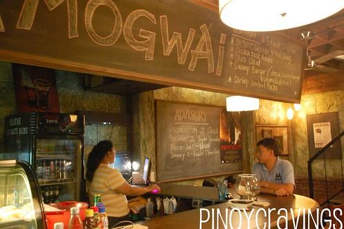 Mogwai Cubao-X