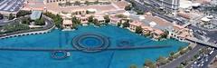 2007 06 15 - Las Vegas - Bellagio fountains