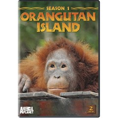Orangutan Island (Animal Planet)