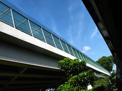 New Bridge, Commonwealth Ave. West