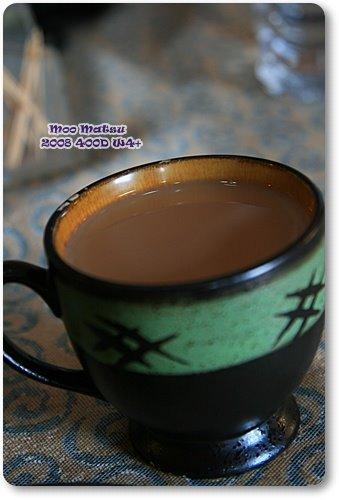 芹壁早餐-5