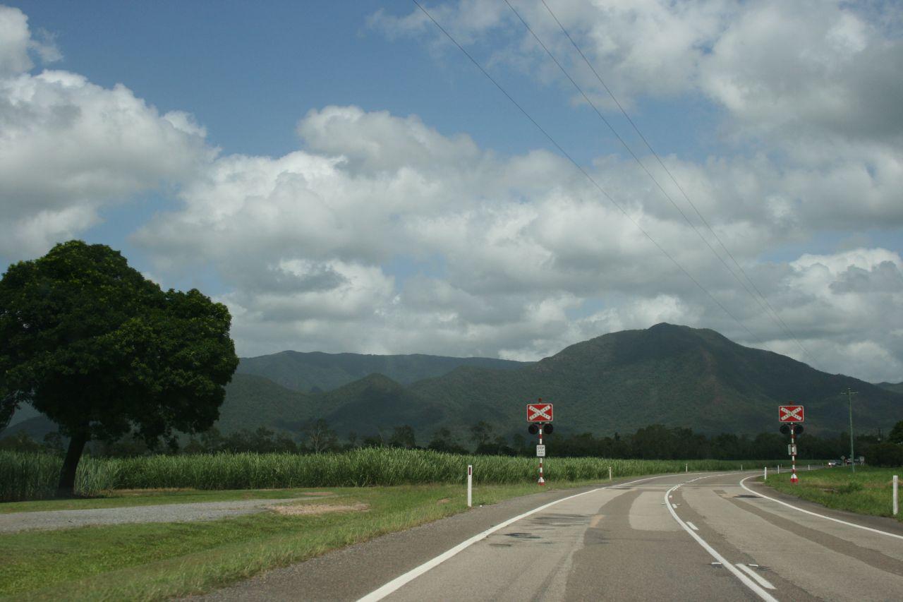 Road Sign Lge