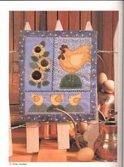 2 Hour Mini Quilt Projects_072 (MorenArteirA) Tags: quilt revista mini patchwork projetos moldes patchcolagem