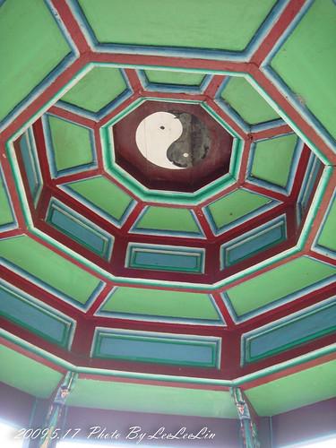 林本源園邸|新北板橋捷運府中站景點|板橋古蹟老宅|板橋地標