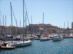 Marseille // Vieux Port