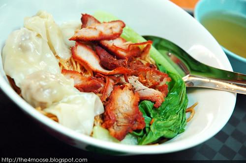 Cao Kee Wantoon Noodles