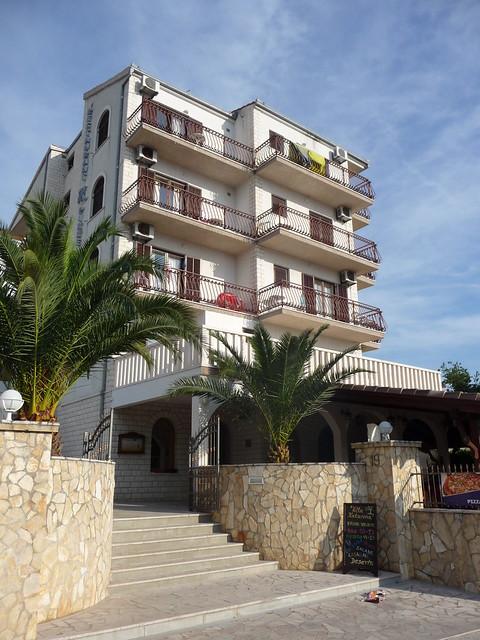 Hotel Villa Katarina, Ciovo