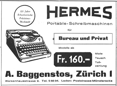 Hermes Paillard