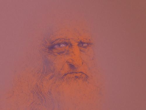 "Paráfrasis Leonardo di ser Piero da Vinci, • <a style=""font-size:0.8em;"" href=""http://www.flickr.com/photos/30735181@N00/2296314998/"" target=""_blank"">View on Flickr</a>"