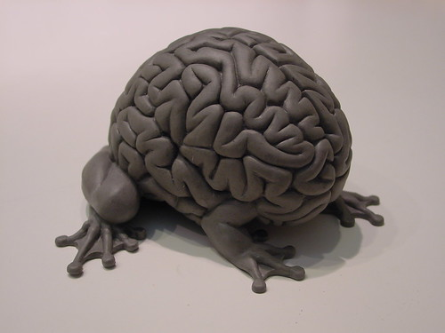 Jumping Brain - Prototype