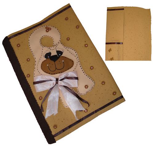 capa de caderno gato by ticeruck