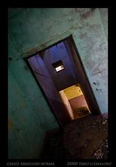300_0594c (fabio c. favaloro) Tags: old italy black rural landscape scary nikon ruins decay farm ghost  rusty rights norma 2008 ruraldecay decadence oldfarm casale d300 armellini aloneinthedark 1020sigma perfectangle allrightsreserved nikond300 fabiocfavaloro theemptyplaces