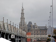 Junto al Escalda (jrgcastro) Tags: castle river cathedral belgium belgique harbour dom catedral markt rubens brabo antwerpen amberes anvers grote blgica rubenshuis diamants
