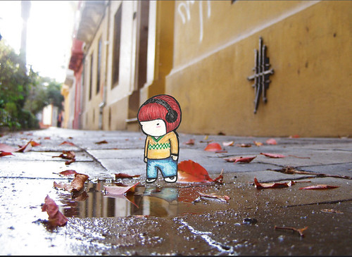 quiero lluvias