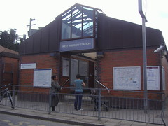 Picture of West Harrow Station