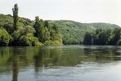 La Dordogne / The Dordogne