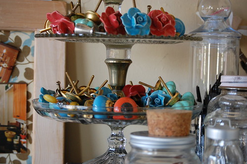 cake knobs by knack studios.