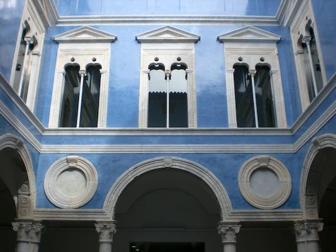 Fine Art Museum-12