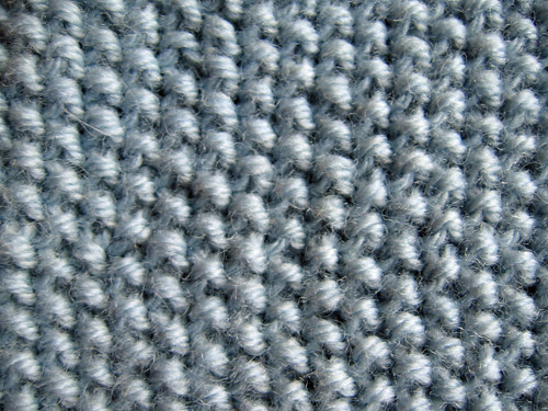 Seed Stitch Knitting By Judy : Seed Stitch The Walker Treasury Project
