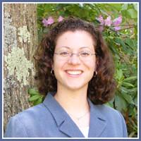 Pastor Rachel Fisher