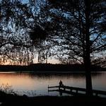 Stockholm, Sweden 061 - Lake Mälaren - Sunset without you / Atardeció sin tí