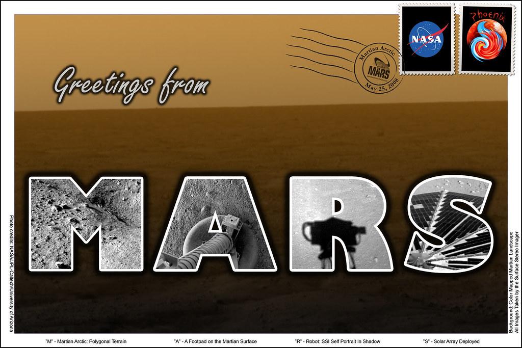 Mars Express - Mission autour de Mars - Page 2 2614817050_6e08d0e0f8_b