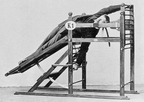 1800's Fitness  2