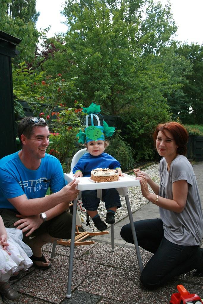 verjaardagsfeestje rijswijk