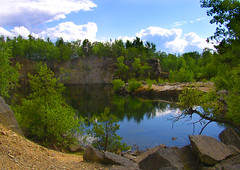 The quarry in Stenhamra, Sweden (Per Ola Wiberg ~ Powi) Tags: summer nature june juni pond sweden loveit harmony sverige damm 2008 quarry sommar musictomyeyes waterreflections aclass friendsforever favoritephotos frings ilovemycamera finegold amazingnature stenbrott thegalaxy specland stenhamra beautifulcapture svartsjlandet mywinners abigfave landscapebeauty keepyoureyesopen flickrbronzeaward flickrsilveraward heartawards exemplaryshotsflickrsbest theperfectphotographer naturestyle crazyaboutnature thebestshot qualifiedmembersonly abovealltherest photographersgonewild naturestreasures extendelement angelawards addictedtonature visionaryartsgallery diamantefotosatuestilo lovely~lovelyphoto mostbeautifulpictures universeofnature goldenplanet totaltalent fabulousplanet naturesqualitypictures thebestshotplatinumaward mermaidawards naturesanctuary fotografaynaturaleza thenaturessoul themagicofthenature theearthplanet thenaturalworldofnatur hellofriend level1photographyforrecreation theelitephotographer level2photographyforrecreation landscapessunsetswaterscapes agroupofhonestpeople