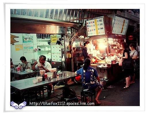 080713黃昏市場07_常吃的乾拌麵