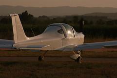 Pals airfield, Girona (Javier Ortega Figueiral) Tags: pals p92 empord aerodromo aerdromo tecnam torroellademontgr p96 aerdrom campodevuelo aeroempord