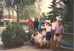Benidorm 1993 (ciabirio) Tags: andrea benidorm casale ciabirio