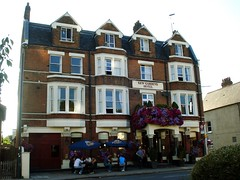 Picture of Inn At Kew Gardens, TW9 3NG