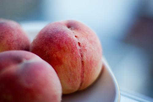 2891 : Peach!