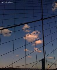 pretty clouds on a blue-blue sky ( Brusselssprout_in_Manhattan  Eliane ) Tags: nyc brooklyn clouds manhattan bluesky brooklynbridge manhattanbridge eastriver cordage thecloudappreciationsociety httpnycdailyphotoblogspotcom httpwwwnycdailyphotocom
