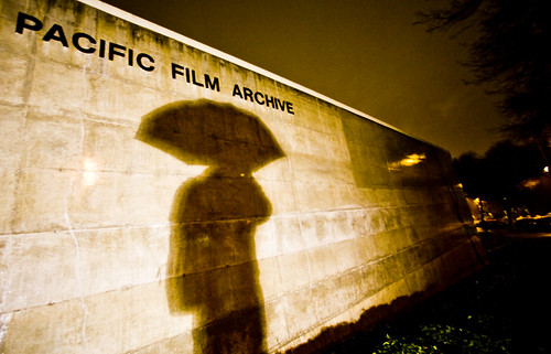 Pacific Film Archive