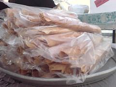 سفرة الأنوار (amlaS // البــهاء) Tags: خبز تاوة رقاق