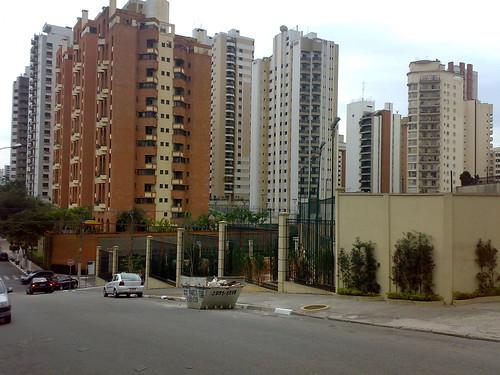 Jardim Analia Franco