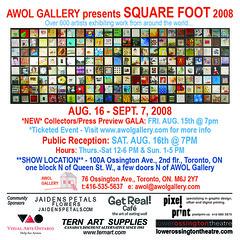 Square Foot 08