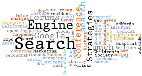 search engine roundtable wordle