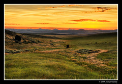 Burning Desire (James Neeley) Tags: mountains sunrise landscape nikon idaho grandtetons tetons hdr d300 5xp jamesneeley