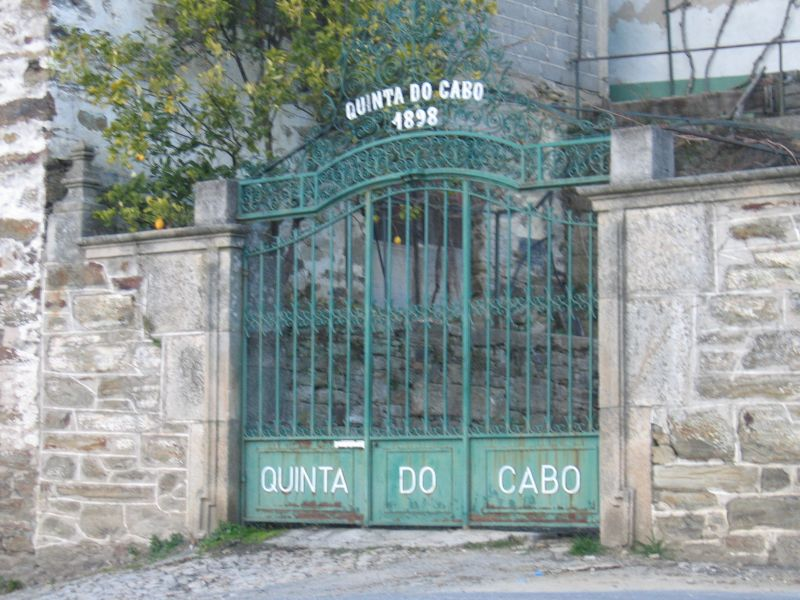 Quinta de Cabo