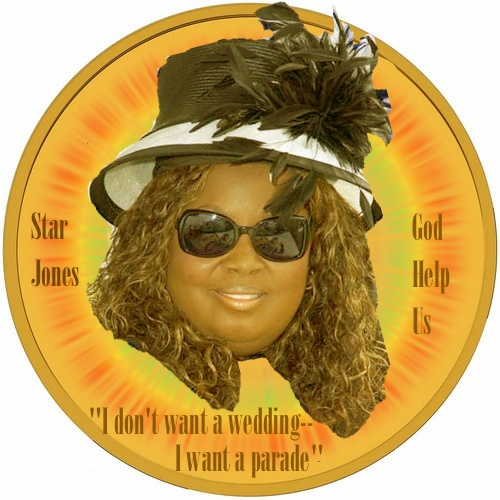 Star Jones Coin