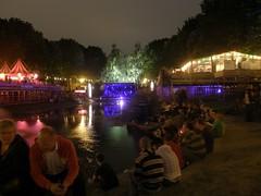 Noorderzon, paviljoen 's avonds (Sicco2007) Tags: nightscene groningen noorderzon 28augustus nachtopname noorderzon2008